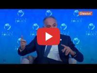 مزوار يقدم استقالته من رئاسة \
