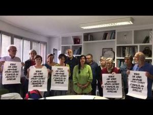 A Spanish NGO awards a prize to «Riffian people and Hirak»