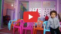 Maroc: Une école se bat pour assurer l'éducation aux enfants à besoins spécifiques à Marrakech
