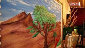 أكادير: انطلاق المعرض الدولي للأركان في دورته الأولى