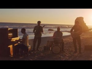 Coldplay's new music video for its album «Everyday Life» shot in Morocco
