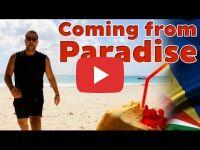 Un séjour en République des Seychelles capté dans la vidéo d'Akram Latifi