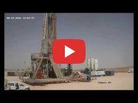 Tendrara : Sound Energy procède au forage du nouveau puits TE7