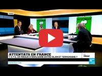 Attentats en France : Y a-t-il un risque d'amalgame ?