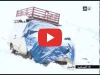 وزارة النقل تعبئ موارد بشرية ولوجستية هامة لإزاحة الثلوج وتفادي انقطاع الطرق