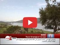 Les barrages au cœur des priorités du Maroc