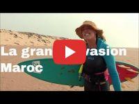 Trek TV découvre le Maroc et ses «nombreuses possibilité d\'évasion»