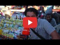 تأثير مهرجان مراكش السينمائي على تجار ومهنيي جامع الفنا