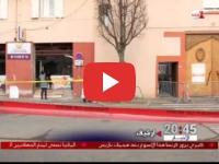 France : Dégradation d'une mosquée à Poitiers