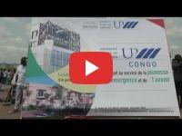 République du Congo : Pose de la première pierre de l'Université privée de Marrakech