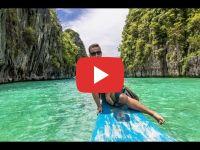 Voyage aux Philippines d'Ali Bouzidi
