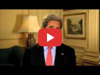 John Kerry's video message for the 5th Global Entrepreneurship Summit in Marrakech