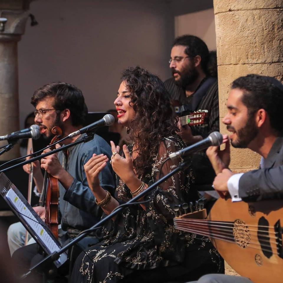 Andalucious, exploring roots through North African music