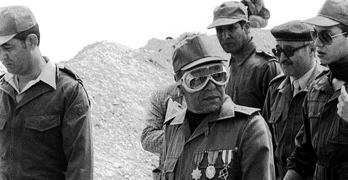 hassan-ii-militaire