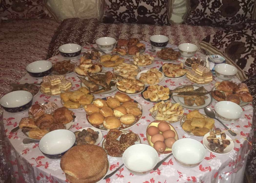 Les Marocains Du Monde Face Au Jeûne Du Ramadan