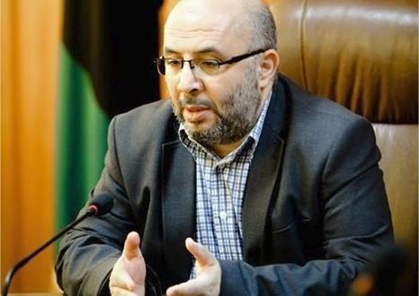 Khaled al-Sharif, ancien responsable du ministère libyen de la Défense. / Ph. DR