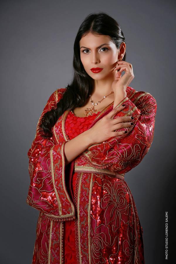 Les 10 Plus Font Marocaines La Maroc Mannequins Mode Au Belles Qui 4ALR5j