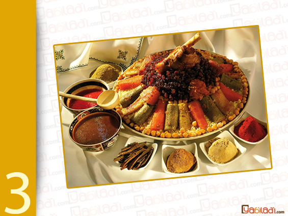 6512916ce المطبخ المغربي: عشرة من أشهى الأكلات الشعبية